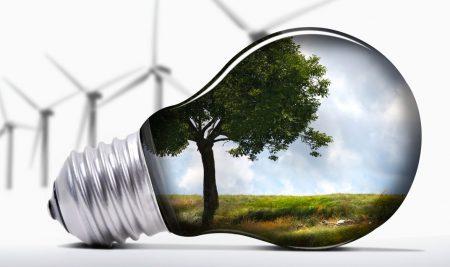 Risparmio di energia persa in funzione della riduzione dell'intensità di corrente