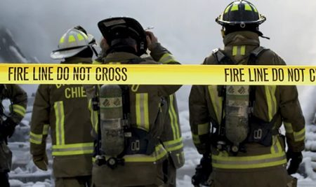 Reazione vs resistenza al fuoco