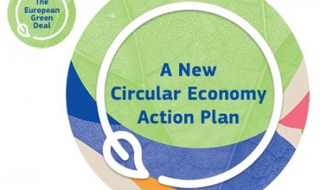Verso l'economia circolare: la sostenibilità nel settore manifatturiero