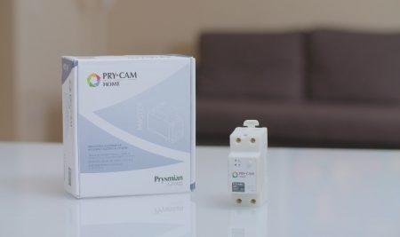 PRY-CAM HOME: Guida al funzionamento